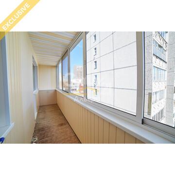 Продажа 4-к квартиры на 5/5 этаже на б. Интернационалистов, д. 16 - Фото 5