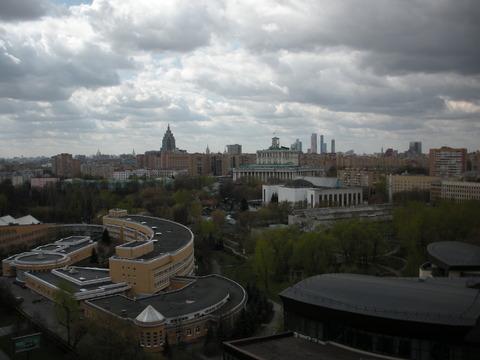 Продам 3-х комнатную кв-ру Олимпийский просп. д. 22 - Фото 4