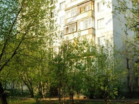 Продажа квартиры, м. Фрунзенская, Ул. Ефремова - Фото 1