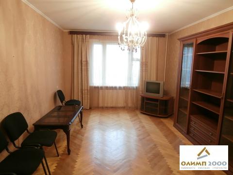Продаю 1 кв. 40 кв.м. на ул. Афанасьевской д. 6 с ремонтом - Фото 1