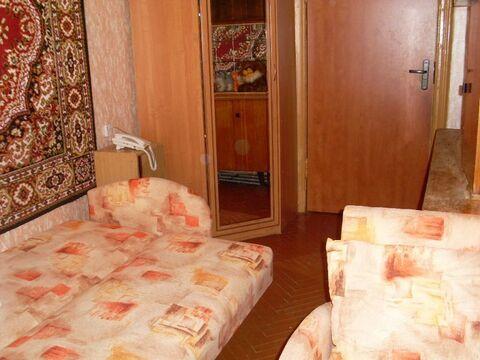 Аренда комнаты посуточно, м. Выборгская, Нейшлотский пер. - Фото 1