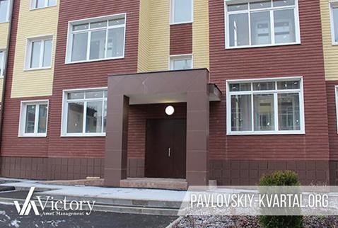 Предлагаю двух комнатную квартиру в Павловском квартале Новаярига - Фото 1