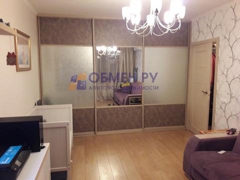 Продается квартира Москва, Молодцова ул. - Фото 2