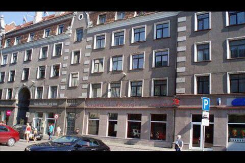 Продажа квартиры, Купить квартиру Рига, Латвия по недорогой цене, ID объекта - 313136571 - Фото 1