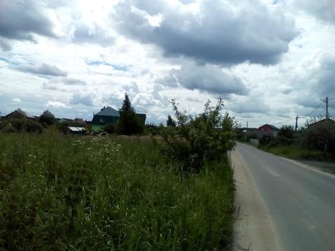 Продается земельный участок, Балашиха, 10 сот - Фото 1