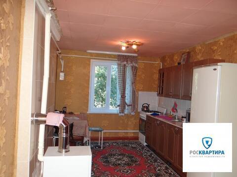 Продам дом с. Донское - Фото 4