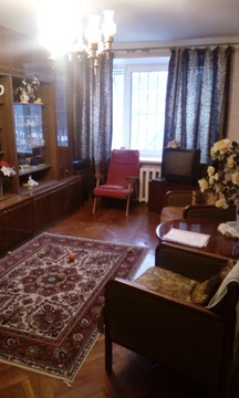 Объявление №50405234: Продаю 3 комн. квартиру. Санкт-Петербург, ул. Дрезденская, 10к2,