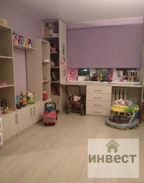 Продаётся 3-х комнатная квартира , г. Москва , посёлок Киевский , д.1. - Фото 1