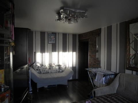 Продается 2-комнатная квартира на 4-м этаже в 5-этажном панельном доме - Фото 2