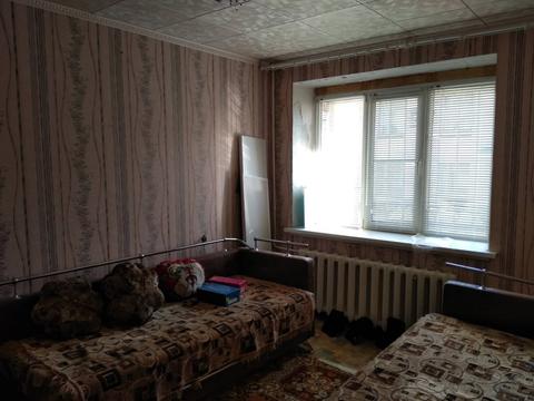 Нижний Новгород, Нижний Новгород, Касимовская ул, д.21а, 3-комнатная . - Фото 5