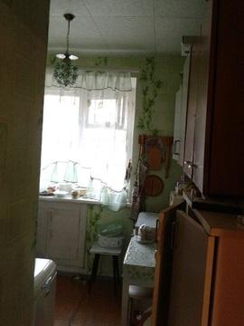 Продается 4-комнатная квартира в мкр.Юрьевец ул.Институтский городок - Фото 2