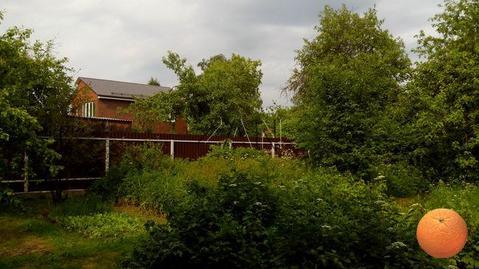 Продается участок, Волоколамское шоссе, 10 км от МКАД - Фото 3