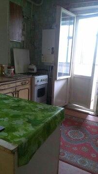 Продаётся 1-К квартира В новом доме по адресу: есенина 40 - Фото 1