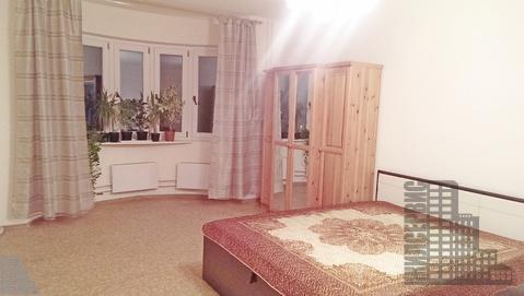 Просторная квартира с мебелью, техникой, Островитянова, метро Коньково - Фото 3