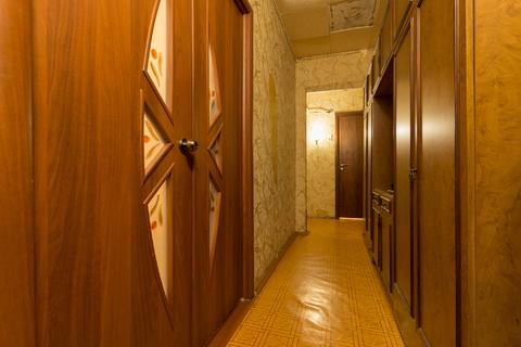 Продажа 3-комнатной квартиры в центре г. Наро-Фоминска. - Фото 3