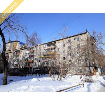 Пермь, Луначарского, 132 - Фото 1