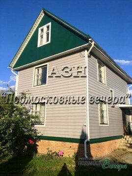 Киевское ш. 16 км от МКАД, Марушкино, Коттедж 100 кв. м - Фото 4