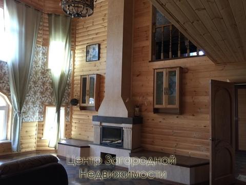 Коттедж, Калужское ш, Симферопольское ш, 55 км от МКАД, Тюфанка, . - Фото 3