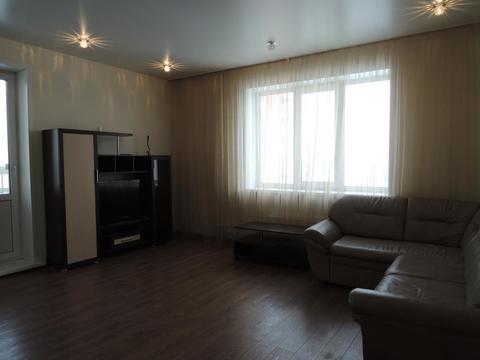 Современная двух комнатная квартира в Центральном районе города - Фото 3