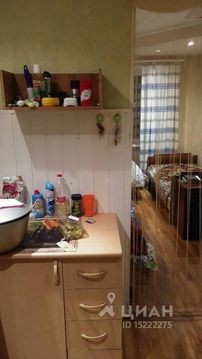 Продажа комнаты, Самара, Антонова-Овсеенко 12а - Фото 2