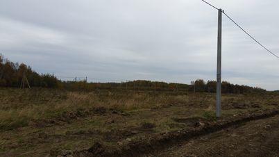 Продажа участка, Мичуринское, Хабаровский район, Улица Новогвардейская - Фото 1