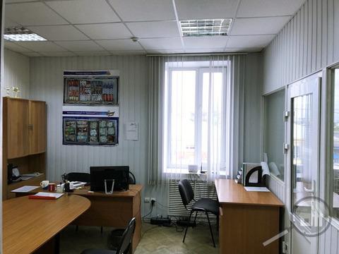 Сдаются в аренду офисные помещения, ул. Баумана - Фото 5