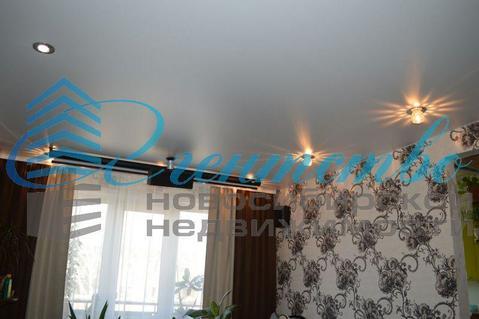 Продажа квартиры, Новосибирск, м. Площадь Маркса, Ул. Оловозаводская - Фото 5