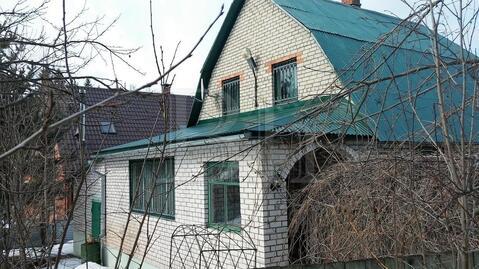 Продается надежный и теплый дом 132 кв.м. 35 км от МКАД по . - Фото 1