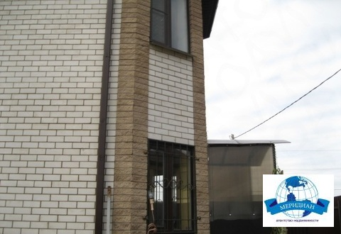 Дом 135 м2 на участке 3 сот. ул. Ландышевая - Фото 1