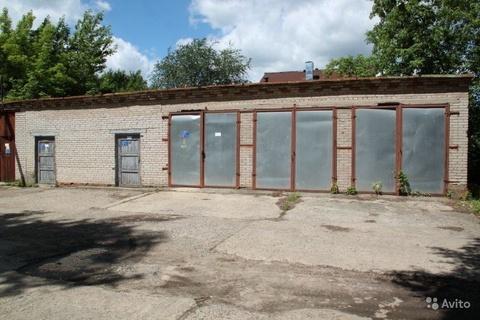 Продается здание ул. Советская, 130 - Фото 5