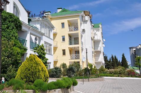 Элитная квартира с пляжем выгодная цена - Фото 4