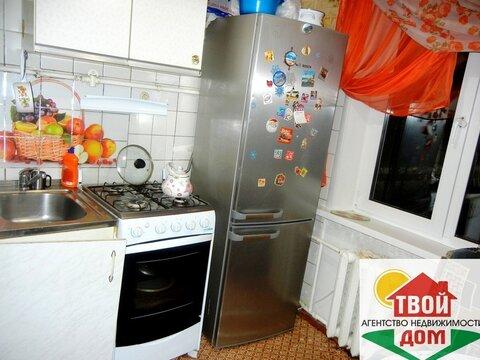 Продам 2-к квартиру в г. Балабаново ул. Гагарина 18 - Фото 3