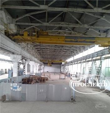Продажа базы промышленного назначения 10 Га в г. Симферополь (ном. . - Фото 1