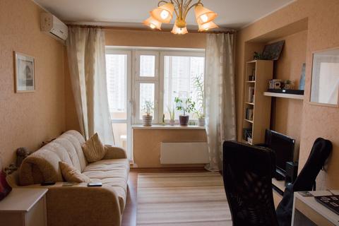Уютная квартира в Химках (Проспект Мельникова, 2-б) - Фото 1