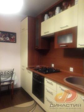 Кирпичный дом, индивидуальное отопление, 1 комнатная квартира - Фото 3