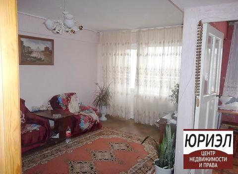 Сдам 2к Красноярский рабочий 111а, 3 этаж, 45м, мебель и бытовая - Фото 3
