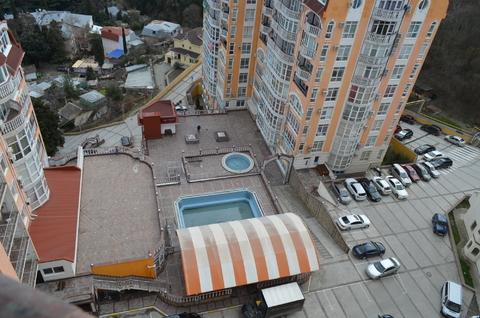 Видовая квартира в ЖК Дарсан палас - Фото 3