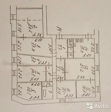 Продажа квартиры, м. Трубная, Рождественский бул. - Фото 2