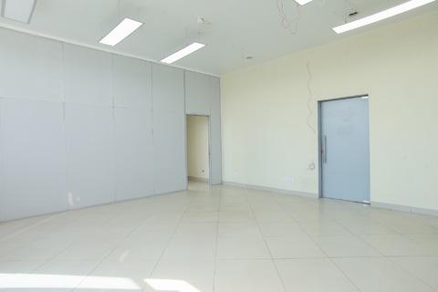 БЦ Мир, офис 209, 35 м2 - Фото 1