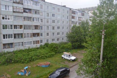 Сыктывкар, ул. Тентюковская, д.89 - Фото 1