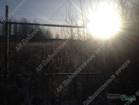 Симферопольское ш. 50 км от МКАД, Васькино, Участок 11 сот. - Фото 2