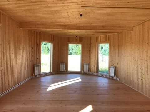 Новый дом в Маренкино - Фото 5
