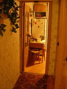 Улица Кастанаевская дом 5, 3-комнатная квартира 57 кв.м. - Фото 3