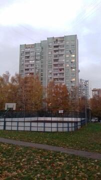 Продам 3-к квартиру, Москва г, улица Красного Маяка 15к3 - Фото 4