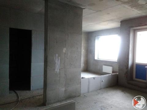 1-к квартира 38 м на 13 этаже 14-этажного кирпичного дома - Фото 2