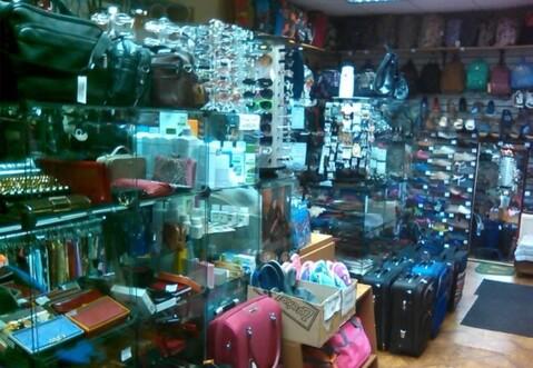 Продажа магазина на Торговой стороне Большая Московская 64/11 - Фото 2