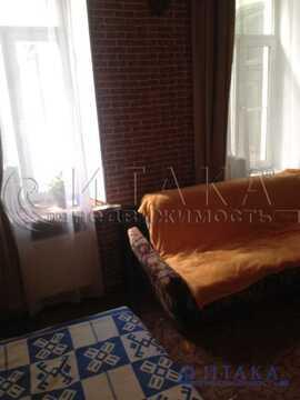 Продажа комнаты, м. Чернышевская, Ул. Чайковского - Фото 5