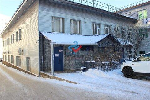 Торгово-офисное помещение 713,6 м2 ул. Комсомольская - Фото 2
