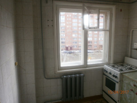 Сдам 2 комн квартиру на Менделеева - Фото 5