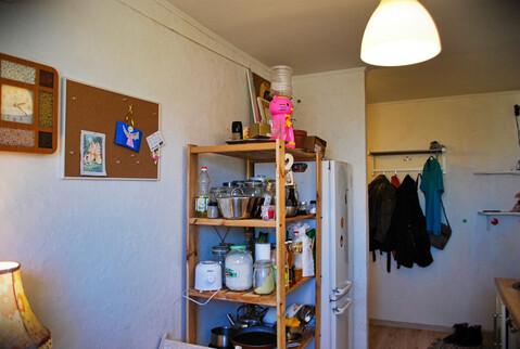 Продажа 3к квартиры 65.3м2 ул Бебеля, д 156 (Н.Сортировка) - Фото 3